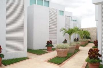 Foto de departamento en renta en  , san ramon norte, mérida, yucatán, 2954438 No. 01