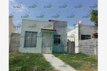 Foto de casa en venta en san raul 745, san miguel, general escobedo, nuevo león, 0 No. 01