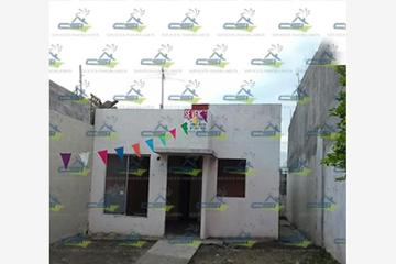 Foto de casa en venta en  967, san miguel, general escobedo, nuevo león, 2900018 No. 01