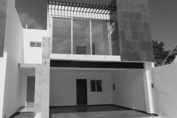 Foto de casa en venta en san román 0, privada san joaquín, carmen, campeche, 2766071 No. 01