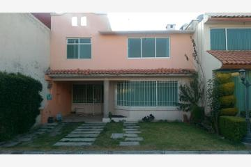 Foto de casa en venta en  , san salvador, metepec, méxico, 2661347 No. 01