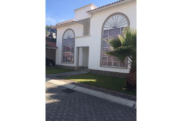 Foto de casa en venta en  , san salvador tizatlalli, metepec, méxico, 1168357 No. 01