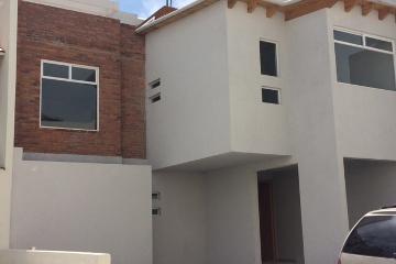 Foto de casa en venta en  , san salvador tizatlalli, metepec, méxico, 1731496 No. 01