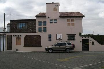 Foto de casa en venta en  , san salvador tizatlalli, metepec, méxico, 2273491 No. 01