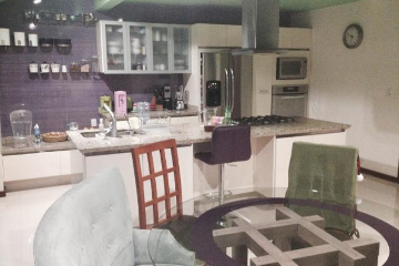 Foto de casa en venta en  , san salvador tizatlalli, metepec, méxico, 2329255 No. 01