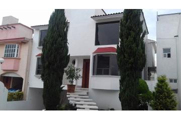 Foto de casa en venta en  , san salvador tizatlalli, metepec, méxico, 2634310 No. 01