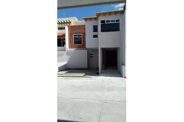 Foto de casa en venta en  , san salvador tizatlalli, metepec, méxico, 2636159 No. 01