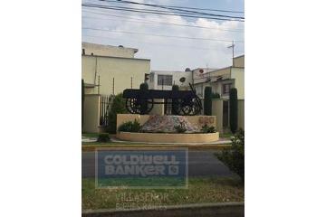 Foto de casa en venta en  , san salvador tizatlalli, metepec, méxico, 2724361 No. 01
