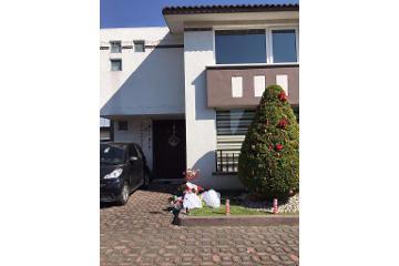 Foto de casa en venta en  , san salvador tizatlalli, metepec, méxico, 2971283 No. 01