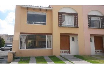 Foto de casa en venta en  , san salvador tizatlalli, metepec, méxico, 0 No. 01
