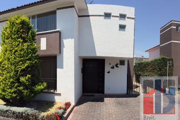 Foto de casa en venta en  , san salvador tizatlalli, metepec, méxico, 947537 No. 01