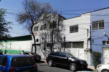 Foto de bodega en renta en  , san sebastián, azcapotzalco, distrito federal, 2964372 No. 01