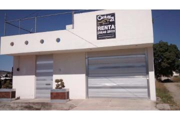 Foto principal de casa en renta en santa ana chiautempan centro 2770223.