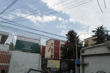 Foto de departamento en venta en  , santa ana norte, tláhuac, distrito federal, 2634102 No. 01