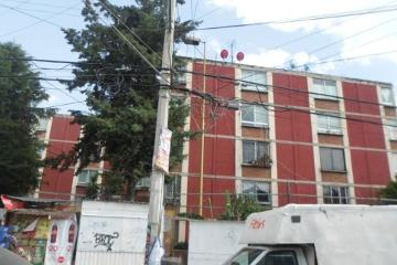 Foto de departamento en venta en  , santa ana norte, tláhuac, distrito federal, 2754641 No. 01