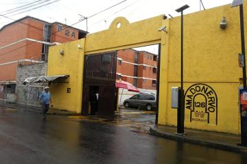 Foto de departamento en venta en  , santa ana poniente, tláhuac, distrito federal, 1874254 No. 01