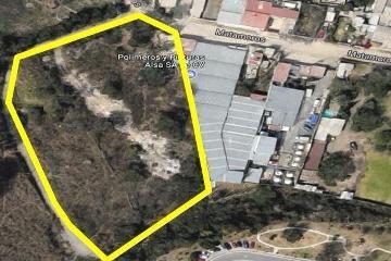 Foto de terreno industrial en venta en  , santa ana tepetitlán, zapopan, jalisco, 4321803 No. 01