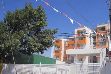 Foto de departamento en renta en  , santa bárbara, azcapotzalco, distrito federal, 0 No. 01