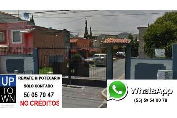 Foto de casa en venta en  , santa bárbara, ixtapaluca, méxico, 2827151 No. 01