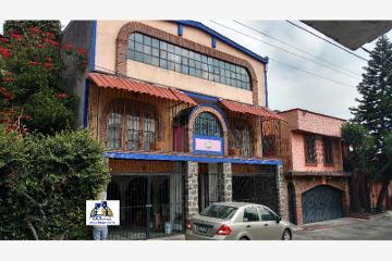 Foto de casa en venta en santa clara 2, el mirador, xochimilco, distrito federal, 2840458 No. 01