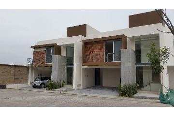 Foto de casa en venta en  , santa clara ocoyucan, ocoyucan, puebla, 2604206 No. 01