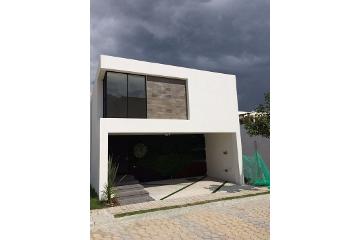 Foto de casa en venta en  , santa clara ocoyucan, ocoyucan, puebla, 2629512 No. 01