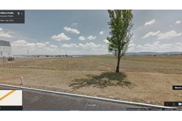 Foto de terreno comercial en venta en  , santa clara ocoyucan, ocoyucan, puebla, 2790209 No. 01