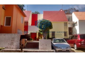 Foto de casa en venta en santa cruz 1, lomas verdes (conjunto lomas verdes), naucalpan de juárez, méxico, 2751735 No. 01