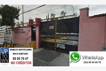 Foto de departamento en venta en  105, santa ana poniente, tláhuac, distrito federal, 2916013 No. 01