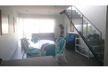 Foto de casa en renta en  , santa cruz atoyac, benito juárez, distrito federal, 2811382 No. 01