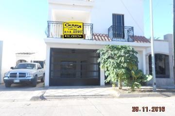 Foto de casa en venta en  , santa fe, ahome, sinaloa, 2770375 No. 01