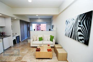 Foto de departamento en venta en  , santa fe, álvaro obregón, distrito federal, 2115806 No. 01