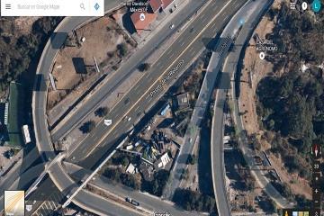 Foto de terreno habitacional en venta en  , santa fe, álvaro obregón, distrito federal, 2393340 No. 01