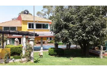 Foto de casa en venta en  , santa fe, álvaro obregón, distrito federal, 2604338 No. 01