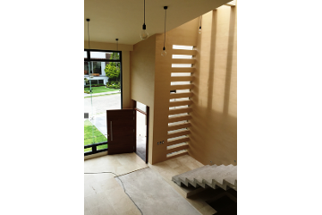 Foto de casa en venta en  , santa fe, álvaro obregón, distrito federal, 2740055 No. 01