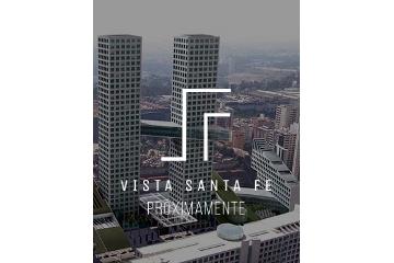 Foto de departamento en venta en  , santa fe, álvaro obregón, distrito federal, 2767449 No. 01