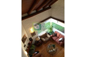 Foto de casa en renta en  , santa fe cuajimalpa, cuajimalpa de morelos, distrito federal, 2254165 No. 01