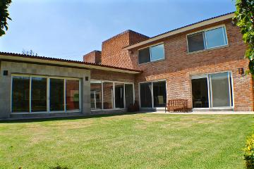 Foto de casa en venta en  , santa fe cuajimalpa, cuajimalpa de morelos, distrito federal, 2504774 No. 01