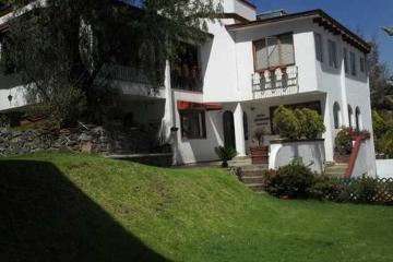 Foto de casa en venta en  , santa fe cuajimalpa, cuajimalpa de morelos, distrito federal, 2620632 No. 01