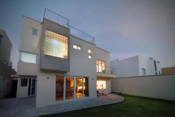 Foto de casa en venta en  , santa fe cuajimalpa, cuajimalpa de morelos, distrito federal, 2981877 No. 01