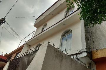 Foto de casa en venta en  , santa fe imss, álvaro obregón, distrito federal, 2199302 No. 01