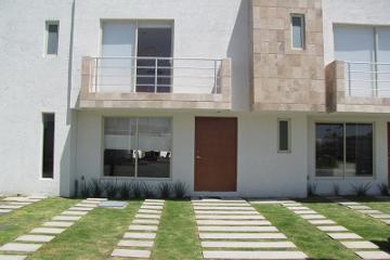 Foto de casa en renta en santa fe , juriquilla santa fe, querétaro, querétaro, 2897783 No. 01