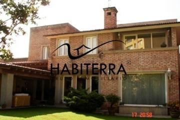 Foto de casa en renta en  , santa fe la loma, álvaro obregón, distrito federal, 1144103 No. 01