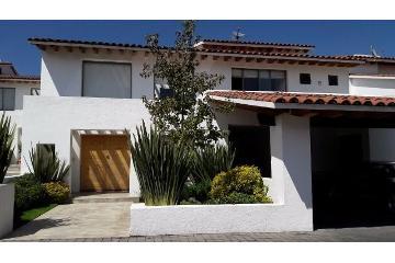 Foto de casa en renta en  , santa fe la loma, álvaro obregón, distrito federal, 2810744 No. 01