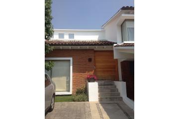 Foto de casa en renta en  , santa fe la loma, álvaro obregón, distrito federal, 2811124 No. 01