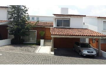 Foto de casa en venta en  , santa fe la loma, álvaro obregón, distrito federal, 2827591 No. 01