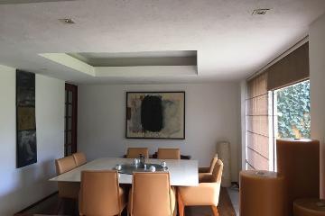 Foto de casa en renta en  , santa fe la loma, álvaro obregón, distrito federal, 2834350 No. 01