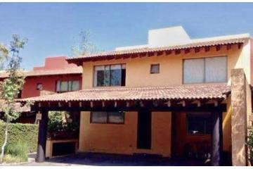 Foto de casa en renta en  , santa fe la loma, álvaro obregón, distrito federal, 2960693 No. 01