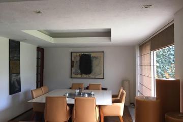 Foto de casa en renta en  , santa fe la loma, álvaro obregón, distrito federal, 2980268 No. 01