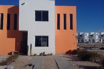 Foto de casa en renta en  , santa fe, la paz, baja california sur, 2883423 No. 01